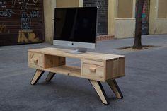 Image of Mueble de TV - Marquis Warren