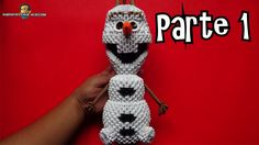 How To Make Origami Olaf – Origami 2020 Origami And Kirigami, Origami Heart, Paper Crafts Origami, Origami Snowman, Christmas Origami, Olaf Frozen, Disney Frozen, 3d Origami Tutorial, Origami Modular