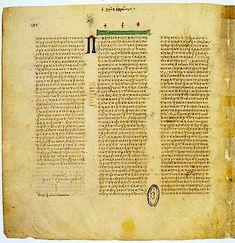 Textual criticism - Wikipedia