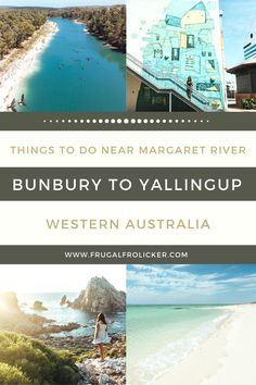 From Bunbury to Margaret River heres everything you cant miss on your South Western Australia road trip. Brisbane, Melbourne, Sydney, New Zealand Itinerary, New Zealand Travel, Ocean Photography, Travel Photography, Photography Tips, Great Barrier Reef