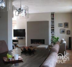 44 Meilleures Images Du Tableau Cheminee Fireplace Modern