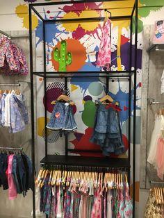 Wardrobe Rack, Summer Dresses, Furniture, Home Decor, Fashion, Bunk Beds, Studio, Moda, Decoration Home