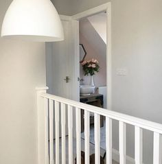 Johnstones Paints, Exterior Paint, Paint Colors, Stairs, Colours, Interior, Painting, Furniture, Instagram