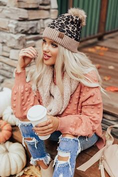Cute Comfy Outfits, Cute Winter Outfits, Winter Fashion Outfits, Autumn Winter Fashion, Trendy Outfits, Fall Outfits, Boho Outfits, Snow Outfits For Women, Outfits With Hats