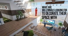 6 Ideas for Millennials looking forward to decorate their space #architecture #architecturelovers #architecturephotography #architektur #archilovers #architettura #architectureporn #interiors #exterior #arquitetura #architettura #archiqoutes #homedecor #instatravel #travelgram #photogram #worldplaces #interiorarchitecture #homedesign #aroundtheworld #instagram #colors #wanderlust #iconic #expression #photography #rethinkingthefuture #urban