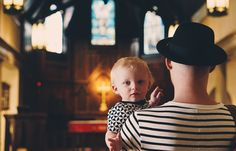 9 Things I Will Teach My Son About God