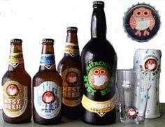 Hitachino  Nest, Japanese Beer