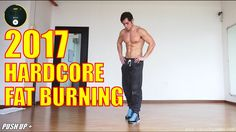 3 minute Intensive Fat-loss routine 2017 - YouTube