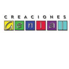 Logo Creaciones Genial