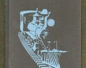 "1977 ""Railroads, The Great American Adventure"" by Charlton Ogburn"