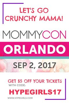 MommyCon Orlando advocates values of holistic health, eco-friendly diapering, child safety standards and procedures, and female self-care and wellness. Yoga Mom, Natural Parenting, Natural Birth, Get Tickets, Child Safety, Breastfeeding, Orlando, Post Partum, Positivity