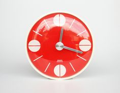Krups clock (1972)