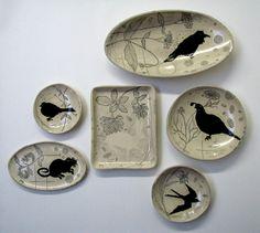 Diana Fayt - ceramics
