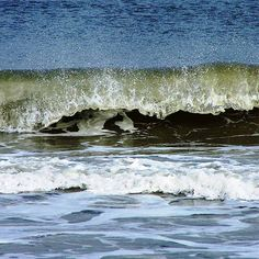 Ocean Wave Dance 20x16 INSTANT DOWNLOAD by CreativeXpression1