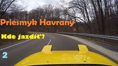 Kde jazdiť na Slovensku? Where to drive in Slovakia? Night Knight, Mountain Pass, Knights, Youtube, Knight, Youtubers, Youtube Movies