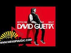 David Guetta Feat Crystal Nicole - I'm a Machine [HD]