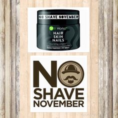 HSN is for guys too! Get yours just in time for No Shave November! Health And Wellness, Health And Beauty, Health Fitness, No Shave November, November 2, It Works Distributor, Independent Distributor, It Works Marketing, November Challenge