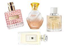 4 perfumes para viajar sem sair do lugar