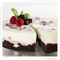 Cake Recipes, Panna Cotta, Cheesecake, Desserts, Food, Cakes, Tailgate Desserts, Dulce De Leche, Deserts