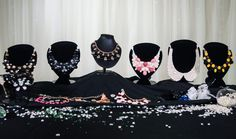 A designer Bibiana Horn ensina a fazer acessórios para incrementar o look