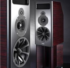 PMC SE speakers offer an upgraded version of the company's IB2, MB2 and BB5 stereo speakers, with changes to design and build, and new finishes