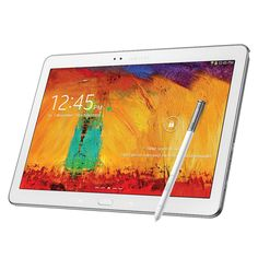 Learn how to use action memo on your Samsung Galaxy Note Pro. Use Action Memo to jot down or draw a note, and then select the memo to perform. Best Android Tablet, Tablet 10, Android 4, Android Hacks, Quad, Radios, Wifi, Smartphone, New Tablets