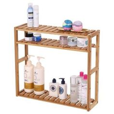 15 Best Bathroom Standing Shelf To Buy Now Bathroom Standing Shelf, Bathroom Shelves For Towels, Bathroom Rack, Standing Shelves, Towel Shelf, Bathroom Storage, Teen Bathrooms, Amazing Bathrooms, Dream Bathrooms