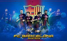 FC Barcelona 2012-2013 | Wallpoh.com