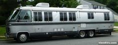 1991 Airstream Classic Motorhome 000 (A)
