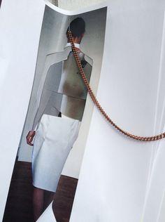 . Ppr, Sports Luxe, Fashion Portfolio, Raf Simons, High Fashion, Collage, Coat, Classic, Illustration