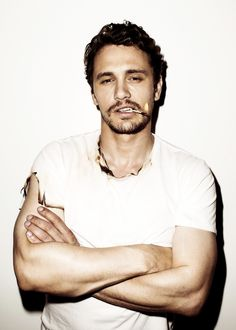 James Franco <3 follow me for more attractive guys!