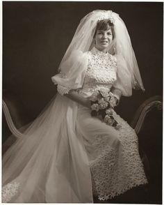 1960s Bride