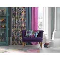 Petite Mode from Bluebellgray.com. A Scottish textile design company.