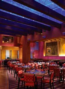 rosa mexicano. dc and nyc. one of my favorite mexican restaurants ever!