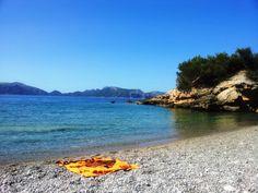 Strandführer: Playa S'Illot (Alcudia)