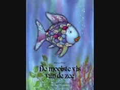 The Rainbow Fish, with his shimmering scales, is the most beautiful fish in the ocean. But he is proud and vain and none of the other fish want to be his friend - until he learns to give away some of his most prized possessions. The Ocean, Preschool Books, Book Activities, Preschool Ideas, Teach Preschool, Craft Ideas, Toddler Activities, Best Children Books, Childrens Books