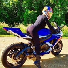 Sexy biker girlsd