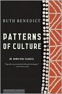 Ruth Benedict's Patterns of Culture trumps Jared Diamond for conceptual clarity, writing style, ethnographic example, and impact. Pretty good for 1934.
