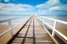 Kostenloses Bild auf Pixabay - Pier, Anlegestelle, Ozean, Meer