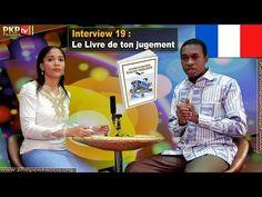 Interview 18 : Kacou Philippe, le plus grand Prophète de son temps - VF Complet - YouTube
