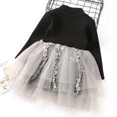 Cecilia Mesh Dress