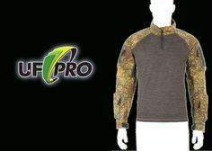 UF PRO Striker Silent Hero Combat Shirt