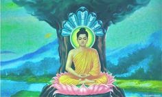 Buddha, the Founder of Buddhism
