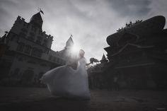 #свадьба #осень #фотосессия #невеста #фотограф #фото #москва #портрет #свадебныйфотограф #wedding #beauty #weddingday #love #portrait #autumn #forest #photographer #nikon #canon #beauty #moment #копаневандрей