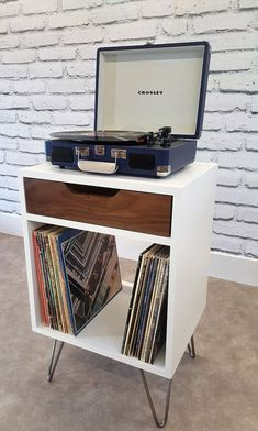 25 Of The Best Record Player & Turntable Furniture Stands, Cabinets & Cons. 25 Of The Best Record Player & Turntable Furniture Stands, Cabinets & Consoles