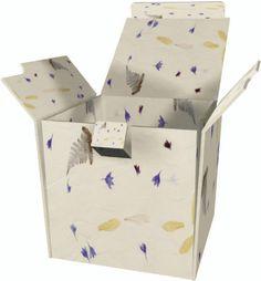 Cube Box Template No.01   Free Box Templates Store