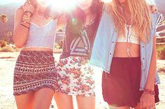 Moda Girls