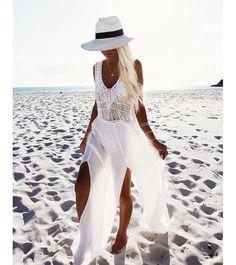 longue-robe-de-plage-blanche-tressé-MRT-01
