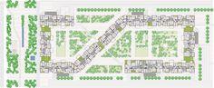 Gallery - Mehrshahr Residential Complex Proposal / ContemporARchitectURban Designers Group - 9