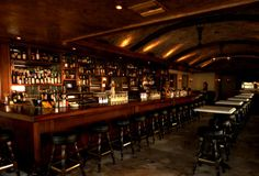 Black Market Liquor Bar - Ventura & Colfax